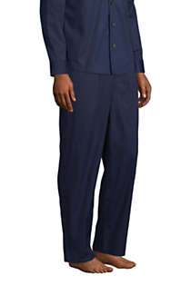 Adult Broadcloth Pajama Pants, alternative image