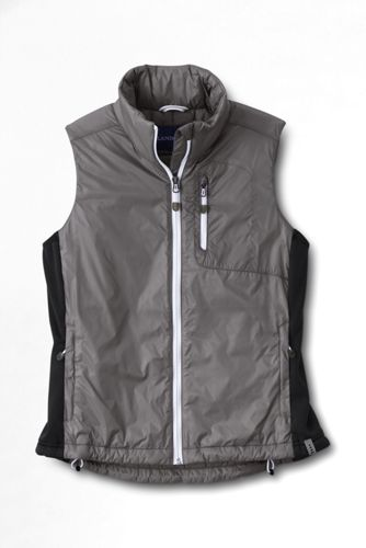 Women's Regular Performance Hybrid Vest