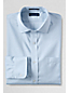 Men's Tailored Pinpoint Dobby Spread Collar Shirt