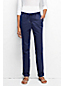 Women's Regular Linen/Cotton Drawstring Trousers