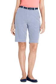 "Women's 7 Day 10"" Bermuda Shorts"