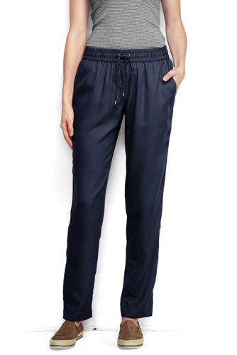 Women's Soft Trousers