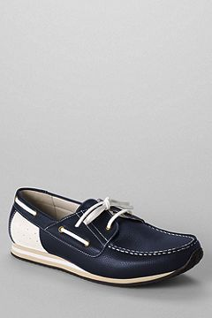 Hybrid Boat Shoes 455912