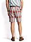 Men's Classic Fit Summer Lighthouse Chino Shorts