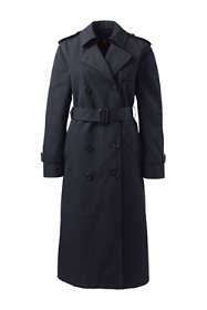Women's Petite Darien Trench Coat