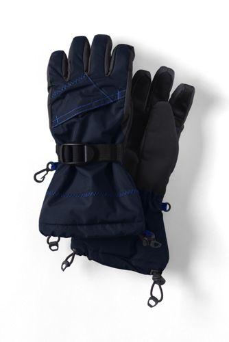 Expeditions-Handschuhe für Jungen