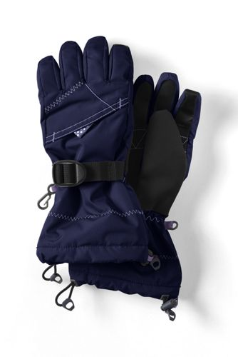 Girls' Expedition Gloves