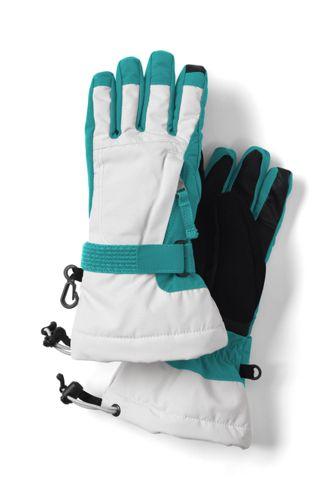 Wasserdichte Squall-Handschuhe für Mädchen