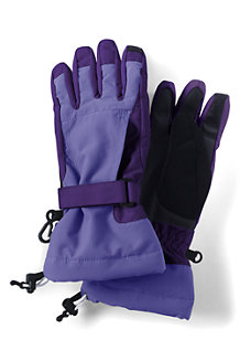 Girls' Squall® Gloves