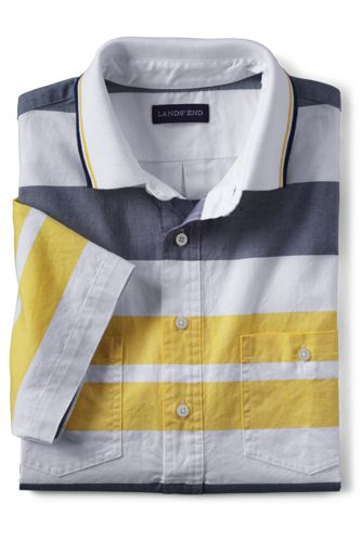 Le Polo Oxford Coupe Habillée Homme, Taille Standard