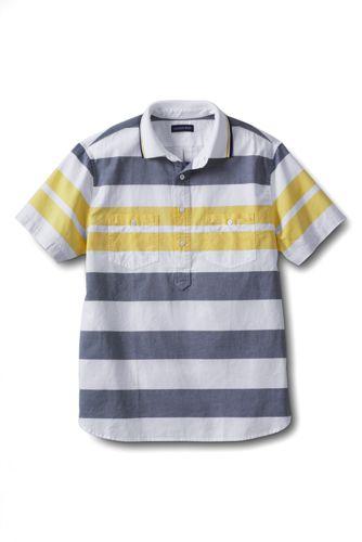 Oxford-Polo, Modern Fit