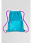 Kids' Drawstring Gym Bag
