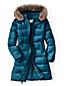 Le Manteau en Duvet Confort Chic Petite Fille