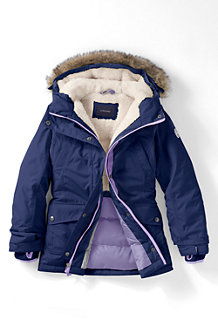 Girls' Expedition Parka