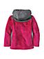 Little Girls' Softest Fleece Jacket