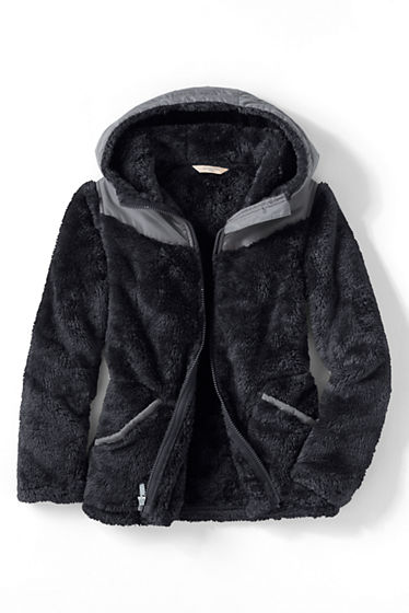 Softest Fleece Jacket - Pl Jackets