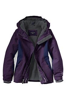 Squall-Jacke für  Mädchen