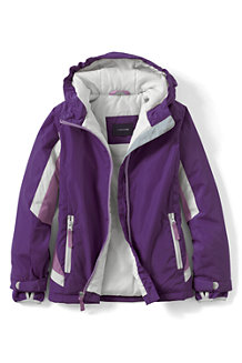 Girls' Stormer™ Jacket