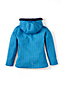 Little Girls' Softshell Printed Jacket
