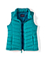 Little Girls' Lightweight Gilet Print
