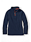 Boys' ThermaCheck®-100 Fleece Half Zip Pullover