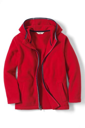 Little Boys' ThermaCheck®-200 Hoodie