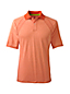 Le Polo Performance Mock Twist Homme, Taille Standard