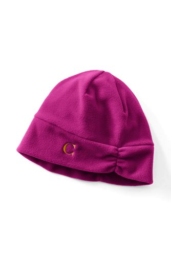 Fleece-Mütze für Damen