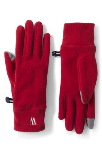 Women's Fleece 100 Gloves