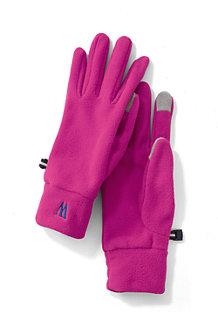 Fleece-Handschuhe für Damen