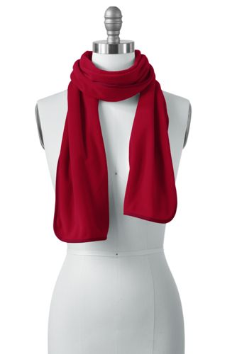 Women's Everyday Fleece 100 Scarf