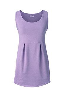 Women's Sleeveless Workout Top