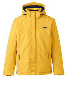 Men's Hooded Squall® Jacket