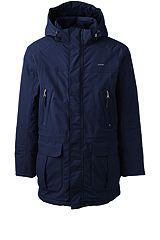 Squall Parka 457823: Regiment Navy