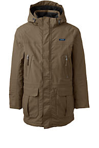 Men's Winter Coats & Jackets | Outerwear | Lands' End