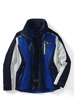 Squall Sailing Jacket 457826