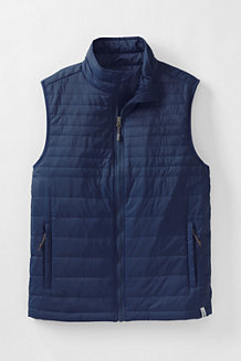 Men's PrimaLoft® Packable Gilet