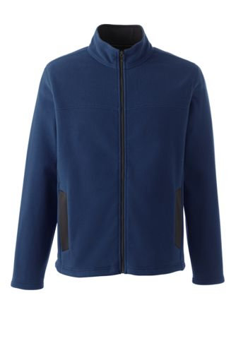 Men's Regular ThermaCheck®-200 Fleece Jacket