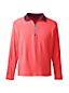 Men's Regular ThermaCheck®-100 Fleece Half-zip Pullover