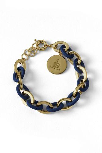 Women's Colourblock Link Bracelet