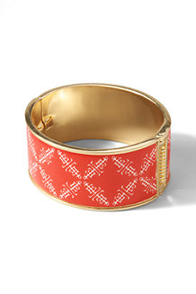 Women's Printed Bangle