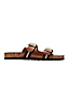 Women's Leather Sandals