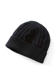 Men's Knit Wool Cashmere Hat
