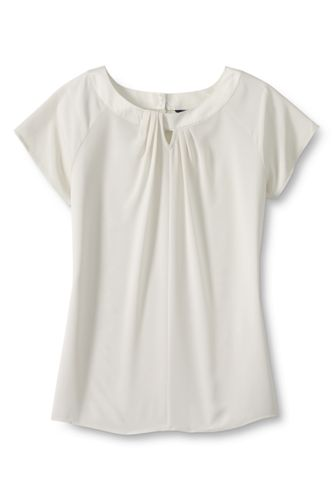Dressy Tops | Womens Stretch Shirts & Blouses