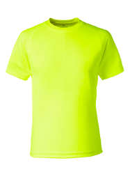 Men's Big Short Sleeve Endurance Solid Tee