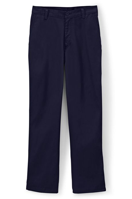 Men's Basic Work Pants