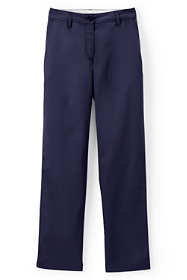 Women's Petite Basic Work Pants