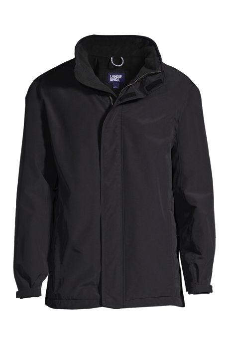 School Uniform Men's Big Sport Squall Jacket