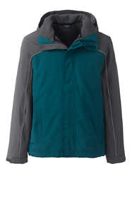 Men's Regular 3 in 1 Squall Jacket
