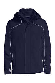 School Uniform Men's Regular 3 in 1 Squall Jacket